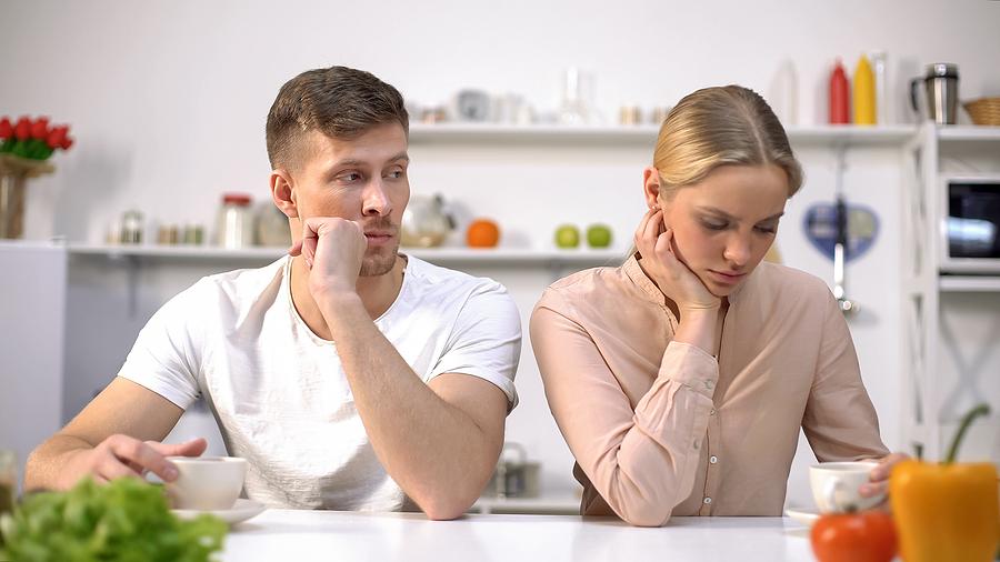 Reasons divorce top people Top 10